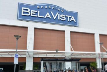 Shopping oferece atividades de relaxamento antes do ENEM | Shirley Stolze | Ag A TARDE