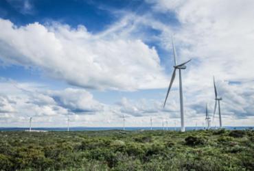 Cinco novos parques eólicos começam a operar em Pindaí até o final do ano