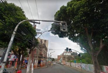 PM é baleado após reagir a tentativa de assalto no Engenho Velho de Brotas | Reprodução | Google Maps