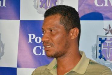 Ex-pastor é preso suspeito de estuprar enteada em Itapetinga |