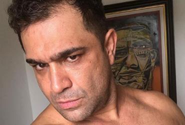 Humorista Evandro Santo relata que foi agredido após show em Marília | Reprodução | Instagram