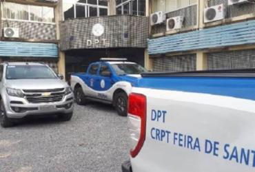 Homem é morto a tiros em Feira de Santana | Aldo Matos/Acorda Cidade
