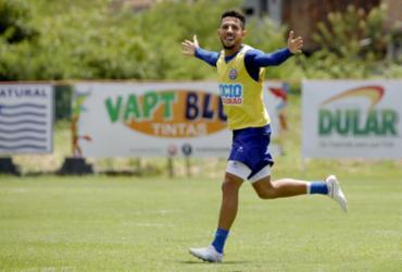 Contra rival direto, Bahia precisa vencer o São Paulo para voltar ao G-6 | Felipe Oliveira | EC Bahia
