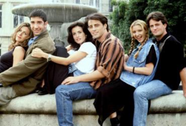 Friends no cinema; Veja onde assistir em Salvador | Divulgação