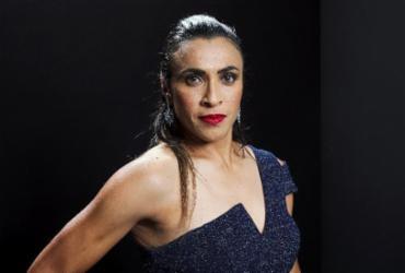 Alisson, Firmino e Marta são finalistas da Bola de Ouro da France Football | Michael Reagan | FIFA