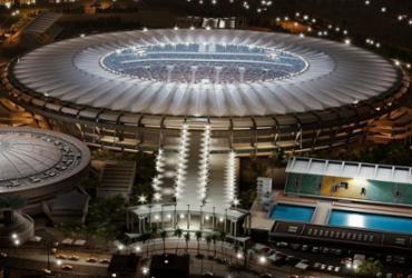 Conmebol define estádio da final da Libertadores de 2020   Reprodução   Twitter