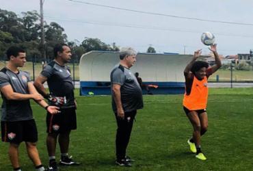 Vitória enfrenta o Criciúma e busca embalar na Série B   Divulgação l Vitória
