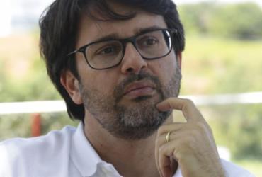 E Bellintani, vai ou não em 2020? Por enquanto, ele está jogando | Luciano da Matta | Ag. A TARDE | 13.9.2019