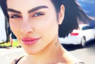 Cleo tem perfil hackeado no Instagram | Reprodução | Instagram