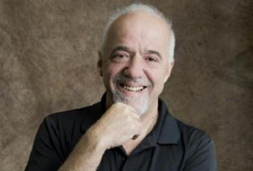 Paulo Coelho revela doação de R$ 1 milhão para obras de Irmã Dulce | Divulgação