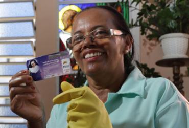 Paróquias distribuem ingressos para 1ª celebração da canonização de Irmã Dulce | Uendel Galter l Ag. A TARDE