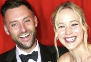 Jennifer Lawrence se casa com Cooke Maroney em mansão nos EUA | Reprodução | Instagram