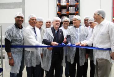 Grupo J.Macêdo investe R$ 220 milhões em modernização de fábrica no CIA