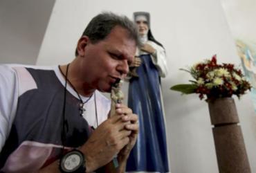 Missa de Irmã Dulce terá apelo por nova campanha de ajuda às Osid | Joá Souza | Ag. A TARDE | 1.7.2019