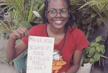 Julia Poeta lança seu primeiro livro em Feira de Santana | Reprodução | Instagram