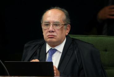 Gilmar Mendes quer retomar julgamento que envolve Moro | Nelson Jr. | SCO | STF