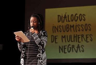 Virada Sustentável debate protagonismo feminino negro na literatura | Lissandra Pedreira | Divulgação