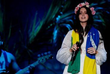 Lollapalooza 2020 terá Lana Del Rey, Jaden Smith, Guns N' Roses e mais; veja line-up | Divulgação