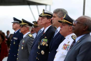 Marinha abre vagas para nível superior com remuneração a partir de R$9 mil | Joá Souza | Ag A TARDE