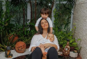 Livraria Cultura recebe palestra sobre maternidade consciente | Nana Moreno | Divulgação