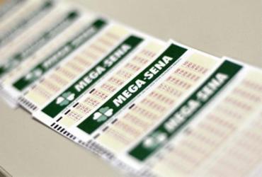 Mega-Sena sorteia nesta segunda-feira prêmio de R$ 30 milhões | Marcello Casal Jr. | Agência Brasil