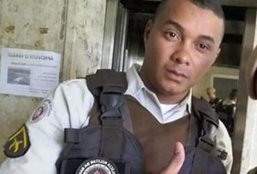 PM suspeito de ataque a ônibus tem prisão preventiva decretada | Divulgação | SSP