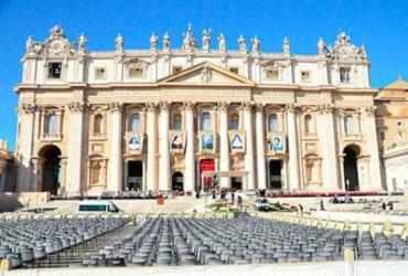 Confira a transmissão da cerimônia de canonização de Irmã Dulce | Walmir Cirne / Ag. A Tarde