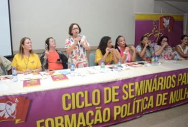 Lídice da Mata: 'PSB disputará para ganhar a prefeitura de Salvador' | Divulgação