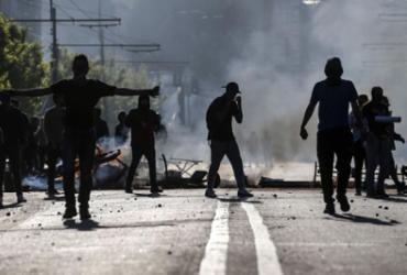 Após protestos, Latam cancela todos os voos saindo de Santiago | Javier Torres | AFP