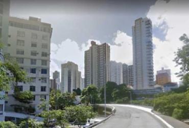 Viaduto da Gabriela é interditado para obras de recuperação estrutural | Reprodução | Google Street View