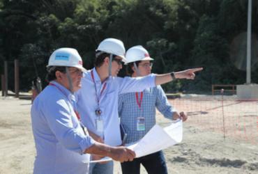 Odebrecht abre oportunidades para estágio de férias | Divulgação | Odebrecht