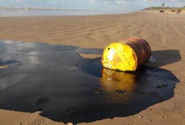 Marinha diz que governo vai cobrir custos para limpar óleo da costa nordestina | Marcos Rodrigues | Gov-SE