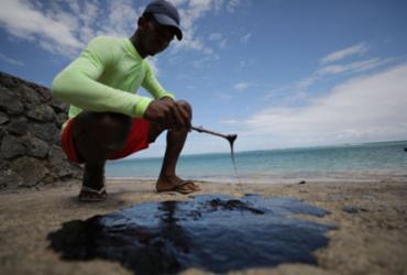 Triste: nem se sabe de onde o óleo veio, nem o tamanho da desgraça | Joá Souza l Ag. A TARDE
