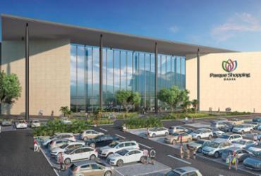 Parque Shopping Bahia será inaugurado em março de 2020 | Divulgação
