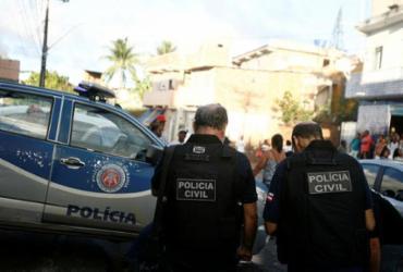 Policial e familiares são baleados em Águas Claras | Joá Souza | Ag A TARDE