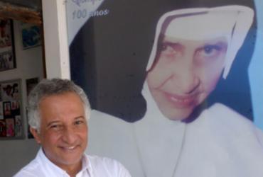 Irmã Dulce, a alegria de ajudar quem sofre | Roque Cerqueira | Acervo Pessoal