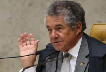 Relator no STF vota contra prisão em segunda instância | Antonio Cruz | Agência Brasil