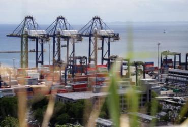 Justiça suspende a ampliação do Porto de Salvador | Raphaël Müller | Ag. A TARDE | 28.3.2019