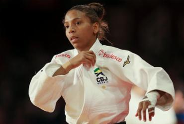 Rafaela Silva conquista primeiro ouro do Brasil nos Jogos Militares | Abelardo Mendes Jr | Rede do Esporte