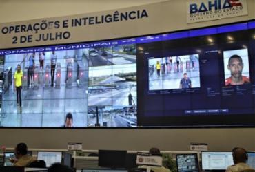 Após reconhecimento facial, foragido é preso em Salvador | Divulgação | SSP - BA