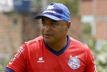 Elenco do Bahia retorna aos treinos nesta quarta-feira | Felipe Oliveira l EC Bahia