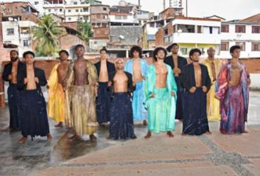 Romeo e Julieta ganha versão com capoeiristas baianos | Divulgação