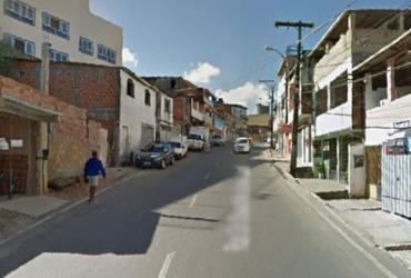 Grupo sofre tentativa de homicídio em Águas Claras | Reprodução | Google Street View