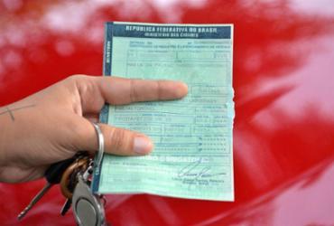 Duzentos e oito mil veículos são notificados por atraso de pagamento | Shirley Stolze | Ag A Tarde