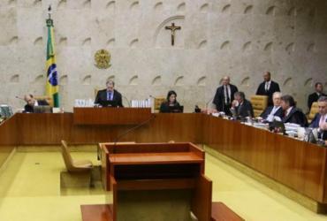 STF retoma julgamento da 2ª instância nesta quarta | Fabio Rodrigues Pozzebom | Agência Brasil