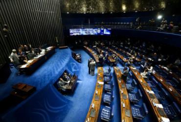 Senado deve concluir terça-feira votação de mudanças na Previdência |