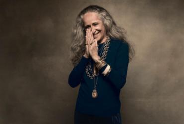 Maria Bethânia apresenta novo show no TCA em dezembro | Divulgação