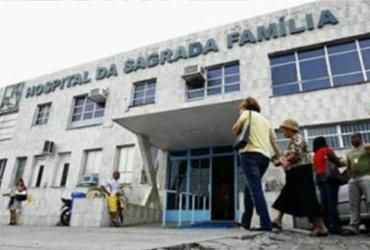 Funcionários do Sagrada Família param atividades por tempo indeterminado | Reprodução | Google Maps