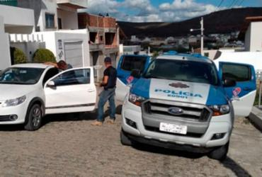Cinco suspeitos são presos por tráfico de skank na Bahia | Divulgação | Polícia Civil