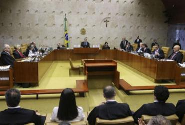 STF encerra 1º dia de julgamento sobre prisão em segunda instância | Fabio Rodrigues Pozzebom l Agência Brasil